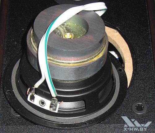 Басовик Microlab Solo 4C