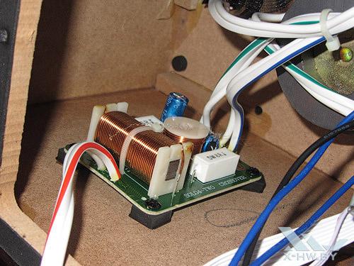 Фильтры Microlab Solo 4C