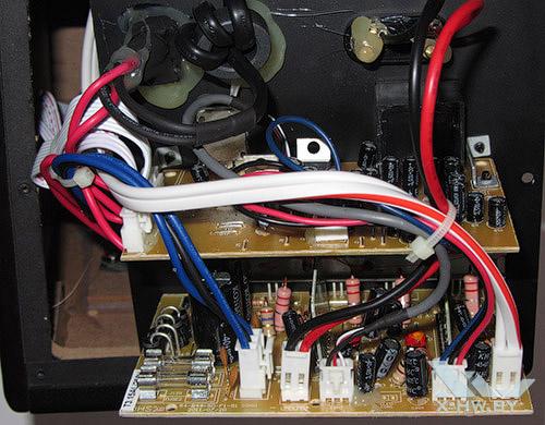 Усилитель Microlab Solo 4C