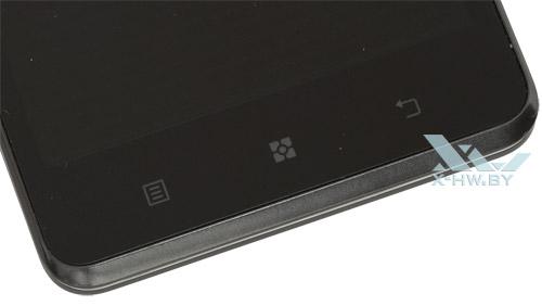 Кнопки Lenovo P780