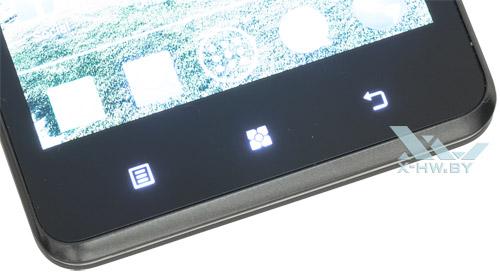 Подсветка кнопок Lenovo P780