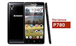 Телефон с самой долгой зарядкой - Lenovo P780