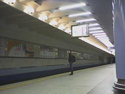 Пример съемки камерой Haier W701. Рис. 2