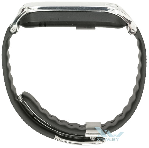 Samsung Gear 2. Вид справа