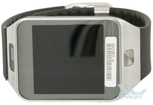 Samsung Gear 2. Вид спереди