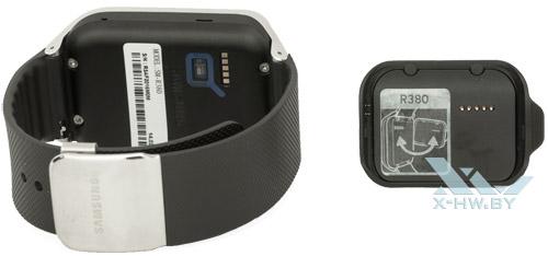 Зарядный модуль Samsung Gear 2
