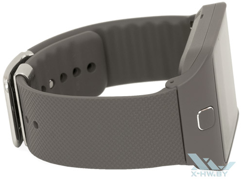 Samsung Gear 2 Neo. Кнопка Домой