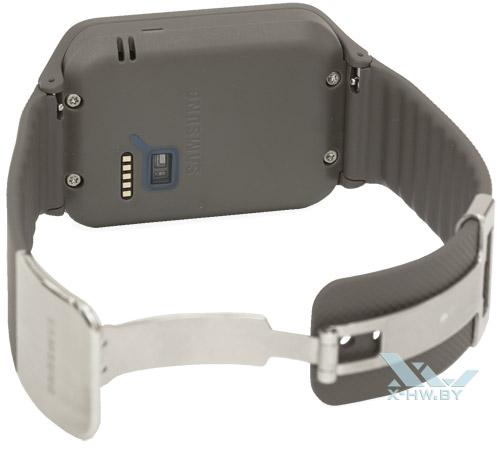 Пульсомер Samsung Gear 2 Neo
