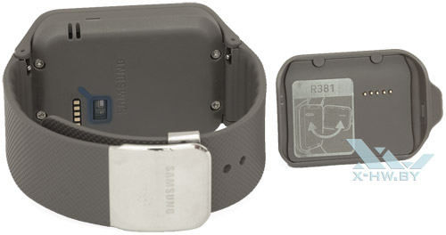 Зарядный модуль Samsung Gear 2 Neo