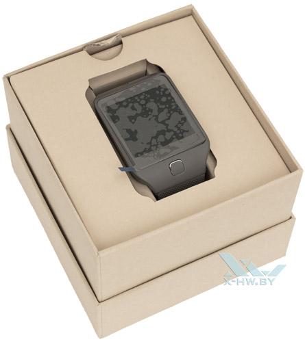 Коробка Samsung Gear 2 Neo