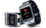 Умные часы Samsung Gear 2 smartwatch – самые умные часы 2014 года