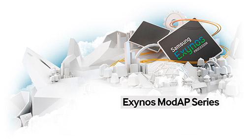 Exynos ModAP
