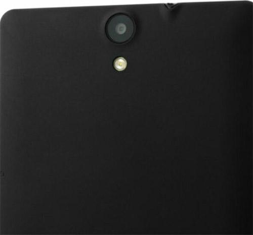 Камера Galaxy Note 4