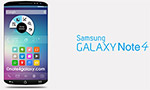 Samsung Galaxy Note 4. Первый взгляд