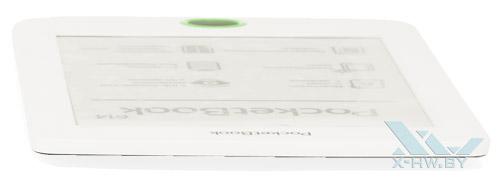Верхний торец PocketBook 614