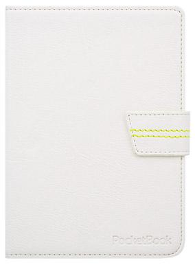 PocketBook обложка для 622/623/614/624/626 Basic Green Line