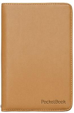 Обложка PocketBook оригинальная бежевая