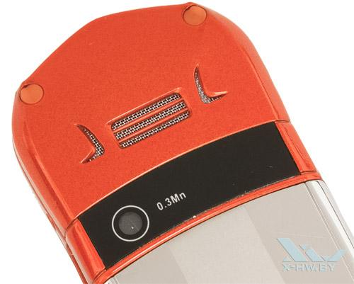 Камера и динамик Lexand LPH1 Mini