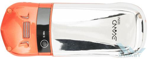 Lexand LPH1 Mini. Вид сзади