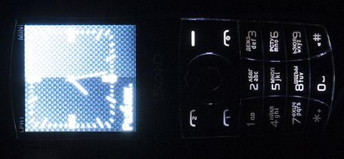 Подсветка кнопок Lexand LPH1 Mini