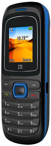 ZTE S519D