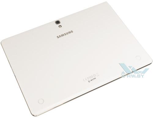 Задняя крышка Samsung Galaxy Tab S 10.5