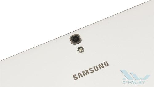Камера Samsung Galaxy Tab S 10.5