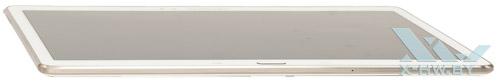 Нижний торец Samsung Galaxy Tab S 10.5
