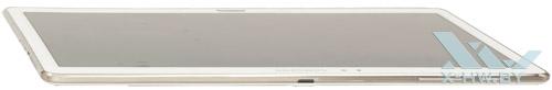 Верхний торец Samsung Galaxy Tab S 10.5