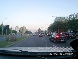 Пример съемки AdvoCam-FD8 Profi-GPS RED. Рис. 5