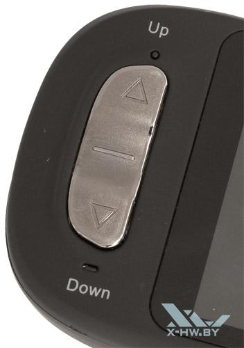 Кнопки управления AdvoCam-FD8 Profi-GPS RED слева