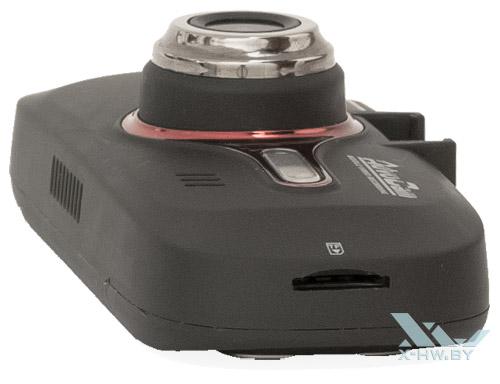 Левый торец AdvoCam-FD8 Profi-GPS RED