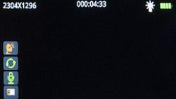 Меню AdvoCam-FD8 Profi-GPS RED. Рис. 1