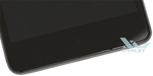 Кнопки Lenovo S860
