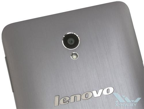 Камера Lenovo S860