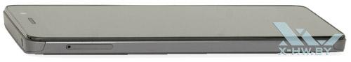 Левый торец Lenovo S860