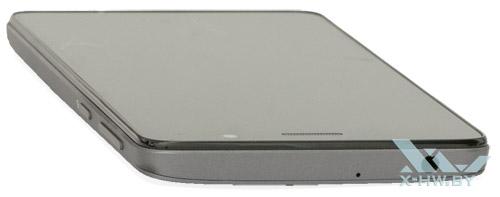 Верхний торец Lenovo S860