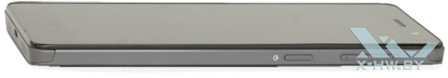 Правый торец Lenovo S860