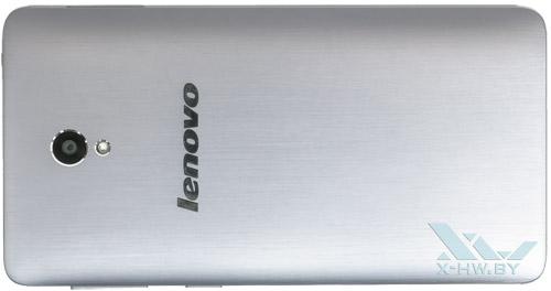 Задняя крышка Lenovo S860