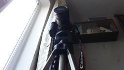 Пример съемки фронтальной камерой Samsung Galaxy S5 Mini. Рис. 2