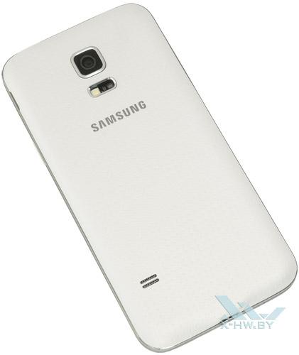 Задняя крышка Samsung Galaxy S5 Mini