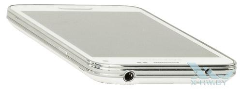 Верхний торец Samsung Galaxy S5 Mini