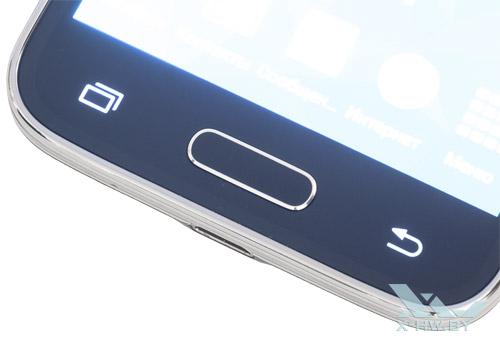 Подсветка кнопок Samsung Galaxy S5 Mini
