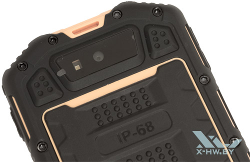 Тыльная камера Senseit R390