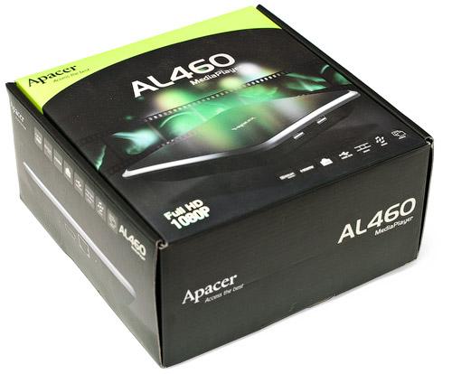 Apacer AL460