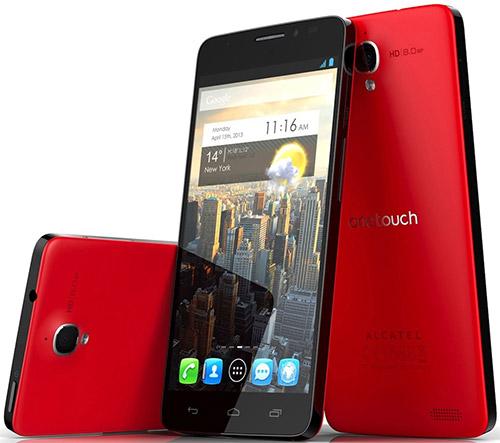 Alcatel OneTouch IDOL X 6040D