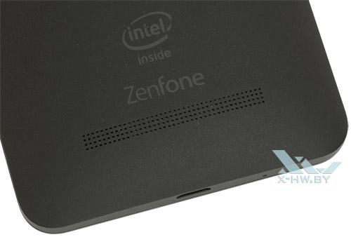 Внешний динамик ASUS Zenfone 5