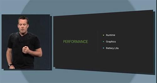 Android 5.0 использует среду исполнения ART