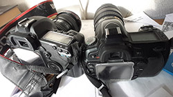 Пример съемки фронтальной камерой Samsung Galaxy Note 4. Рис. 4