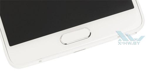 Кнопка Домой Samsung Galaxy Note 4